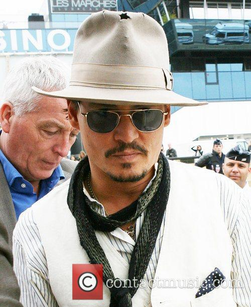 Johnny Depp 33