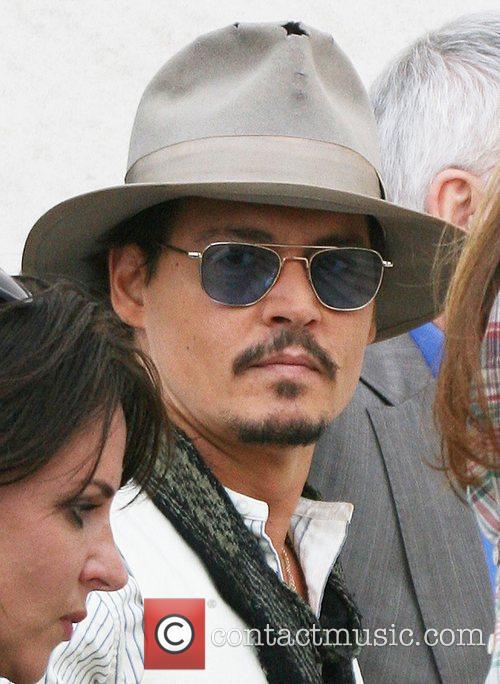 Johnny Depp 37
