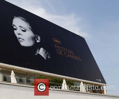 Preparations for the 2011 Cannes International Film Festival