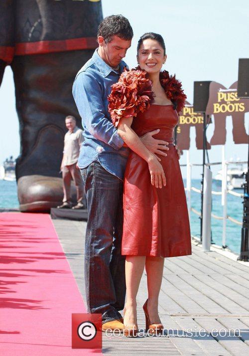 2011 Cannes International Film Festival - Day 1...