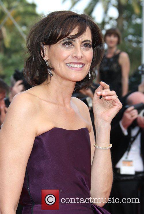 2011 Cannes International Film Festival - Day 2...