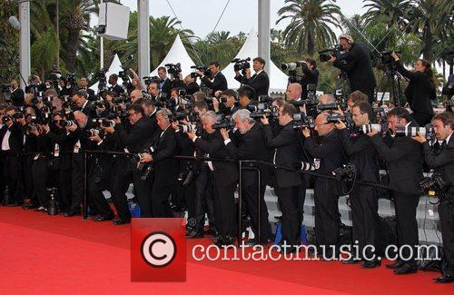 Paparrazzi 2011 Cannes International Film Festival - Day...