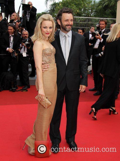 Rachel Mcadams and Michael Sheen 1