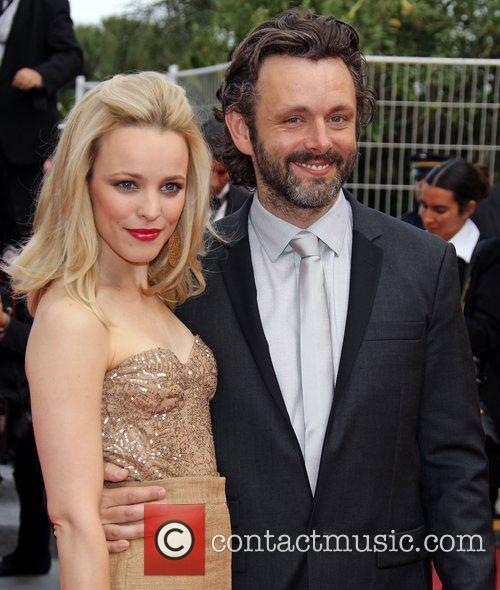 Rachel Mcadams and Michael Sheen 7