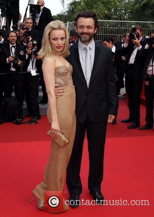 Rachel Mcadams and Michael Sheen 4