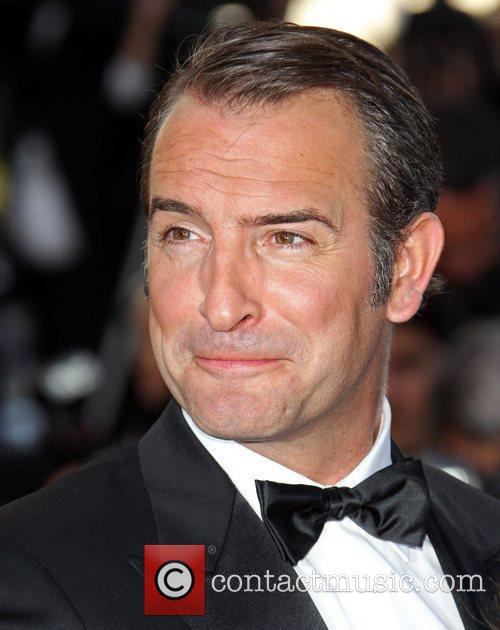 Picture jean dujardin cannes france sunday 15th may for Dujardin france