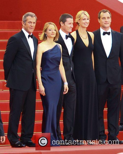 Jodie Foster and Mel Gibson 2