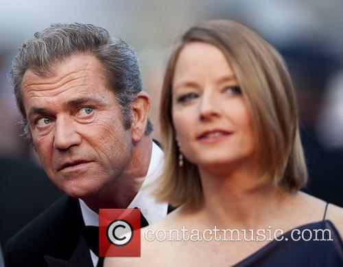 Jodie Foster and Mel Gibson 20