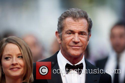 mel gibson cannes photos. Jodie Foster and Mel Gibson