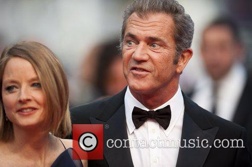 Jodie Foster and Mel Gibson 21