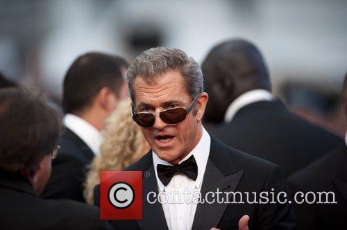Mel Gibson 3