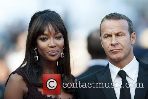 2011 Cannes International Film Festival - Day 7...