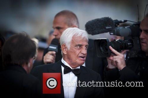 Jean-Paul Belmondo  2011 Cannes International Film Festival...