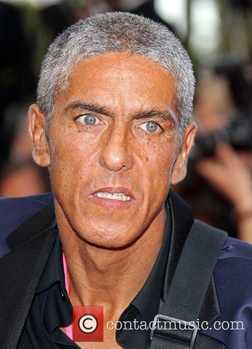 Sami Naceri 2011 Cannes International Film Festival -...