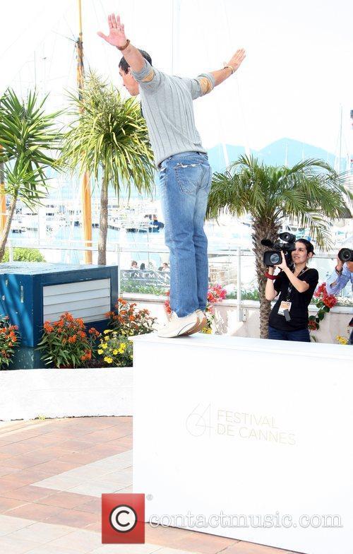 2011 Cannes International Film Festival - Day 8...