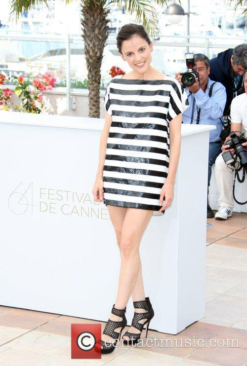 Elena Anaya 2011 Cannes International Film Festival -...