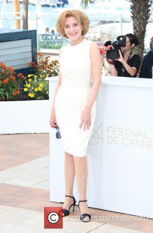 Marisa Paredes 2011 Cannes International Film Festival -...
