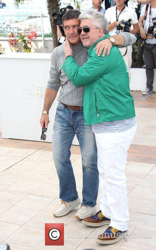 2011 Cannes International Film Festival - Day 9...