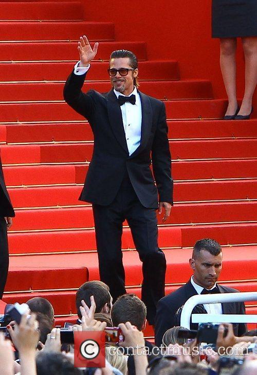 Brad Pitt 5