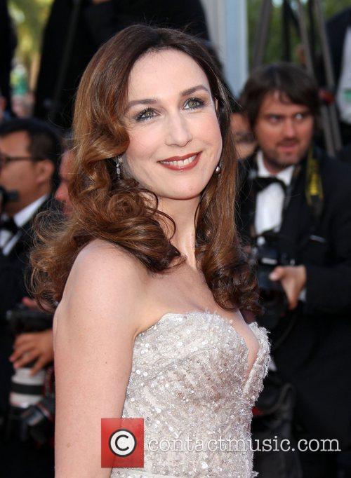 Elsa Zylberstein 2011 Cannes International Film Festival -...
