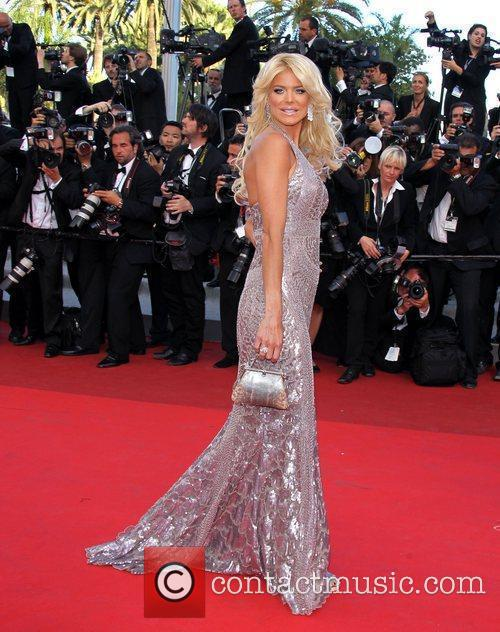 Victoria Silvstedt 2011 Cannes International Film Festival -...