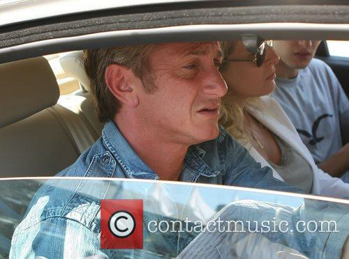 Sean Penn 2011 Cannes International Film Festival -...