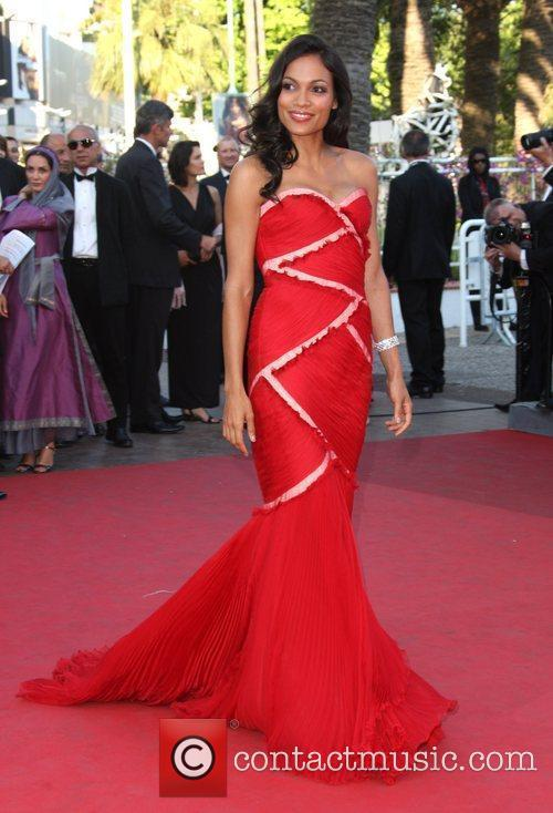 2011 Cannes International Film Festival - Day 10