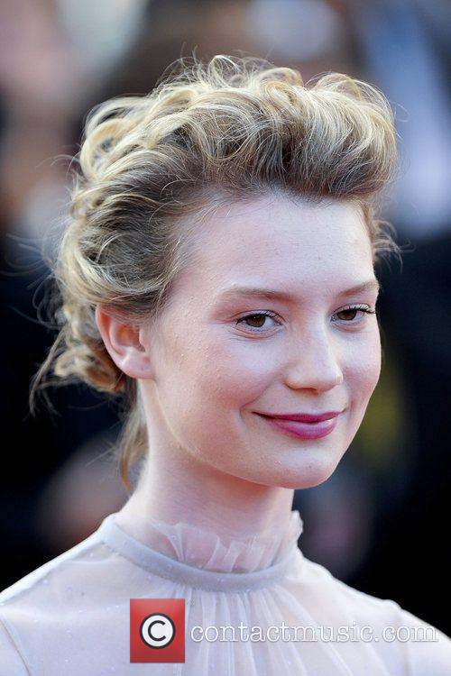 Mia Wasikowska - Actress Wallpapers