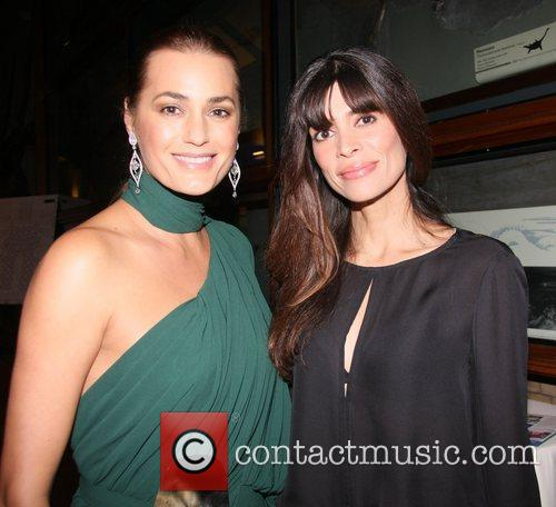 Yasmin Le Bon and Lisa B 3