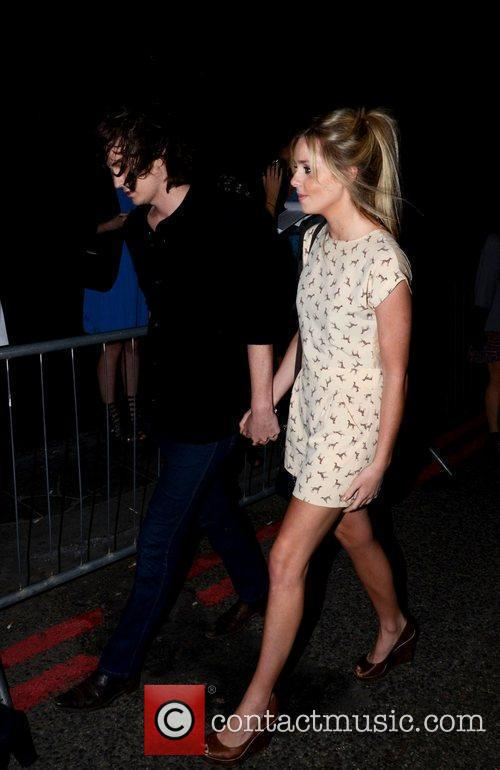 George Craig and Diana Vickers 6