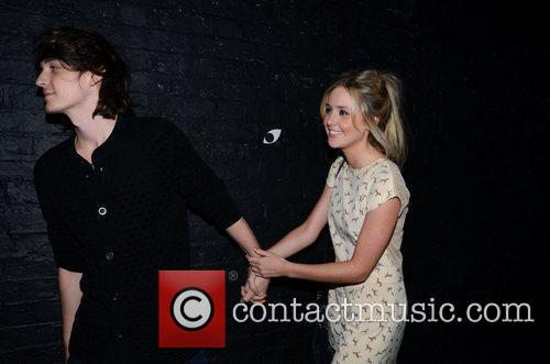 George Craig and Diana Vickers 3