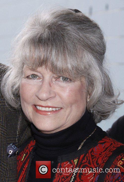 The World Premiere of 'Carol Channing: Larger Than...