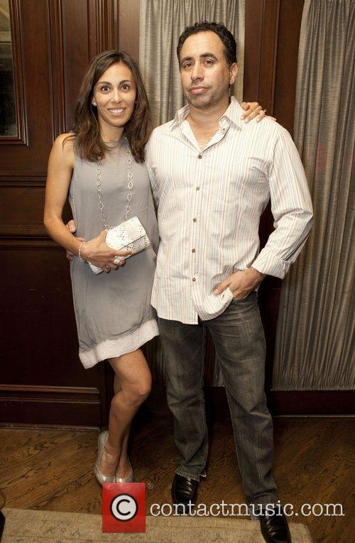 Melissa Gonzalez and Steven Ocean modaCYCLE and Lion'esque...