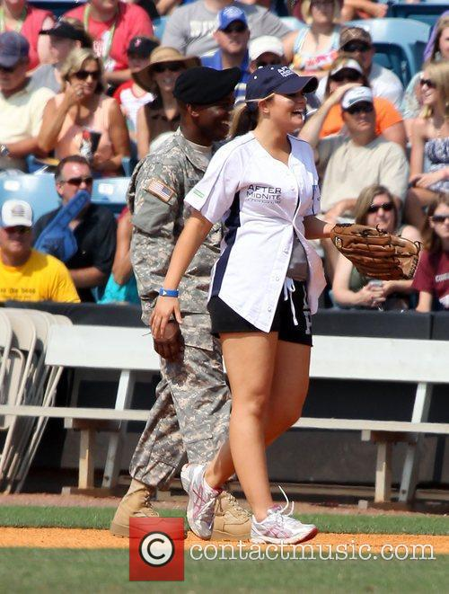 American Idol and Lauren Alaina 18