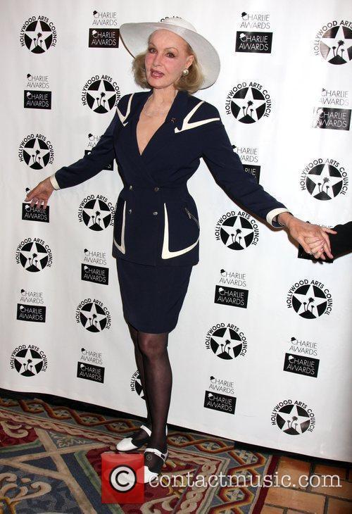 Julie Newmar 4
