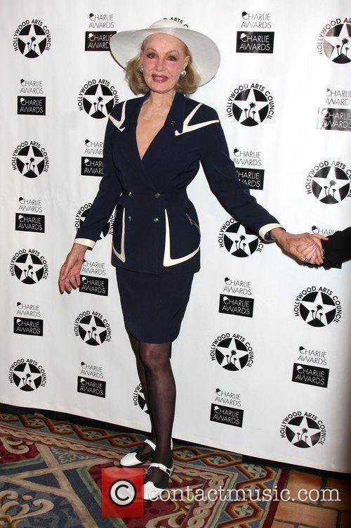 Julie Newmar 5