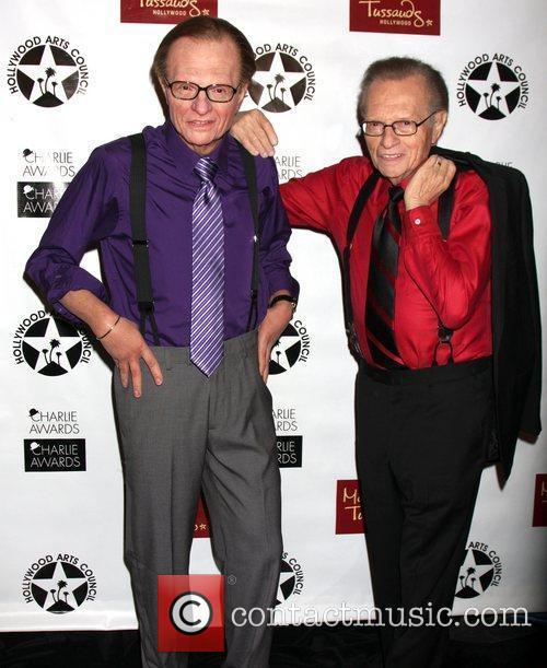 Larry King 6