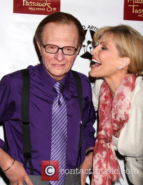 Larry King 10