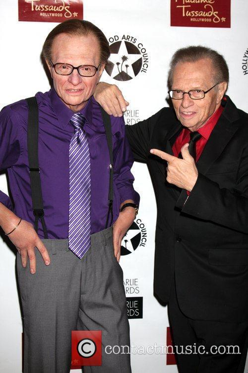 Larry King 2