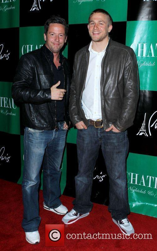 Ross Mccall and Charlie Hunnam 3