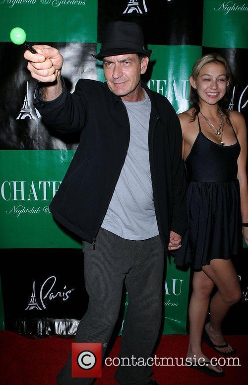 Charlie Sheen 4