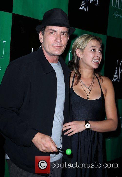 Charlie Sheen 3