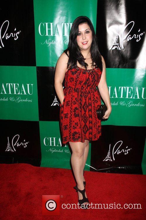 Kara Taitz Charlie Sheen hosts an evening at...