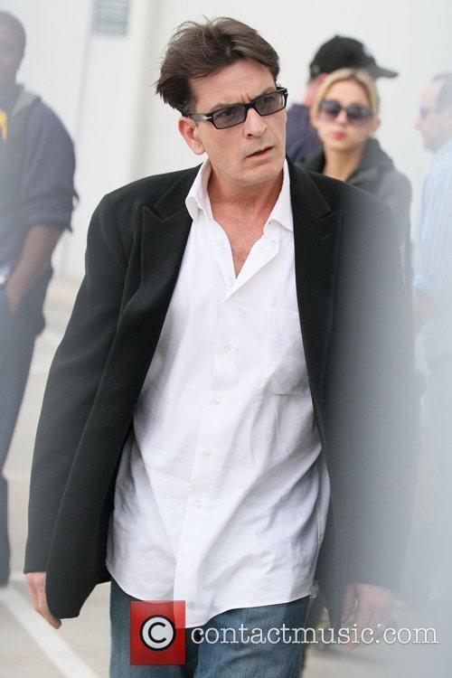 Charlie Sheen 8