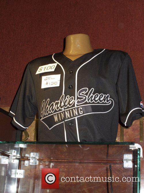 Merchandise stall, Radio City Music Hall