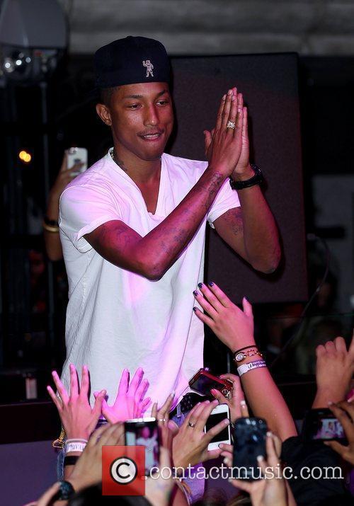 Pharrell Williams 13