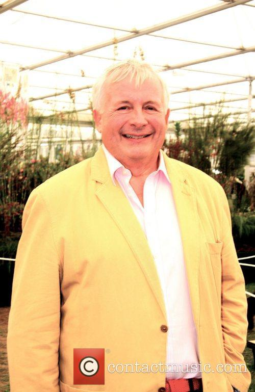 Christopher Biggins  Chelsea Flower Show Press and...
