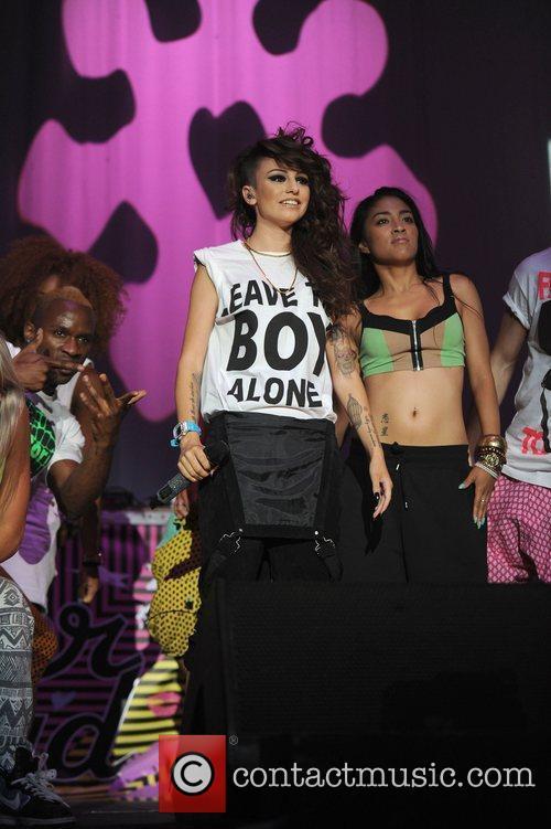 Cher Lloyd 9