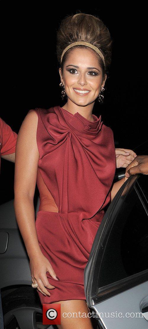 Cheryl Cole 8
