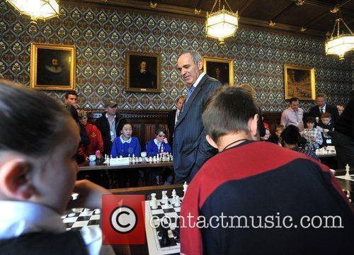 Garry Kasparov 9
